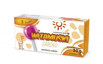 Witamuski Throat