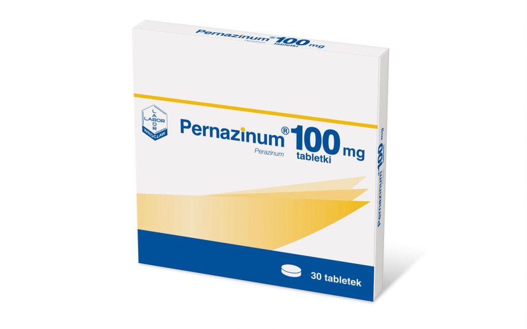 Pernazinum 100 mg