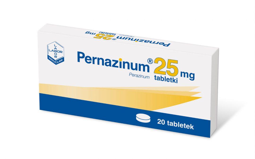 Permazinum 25 mg