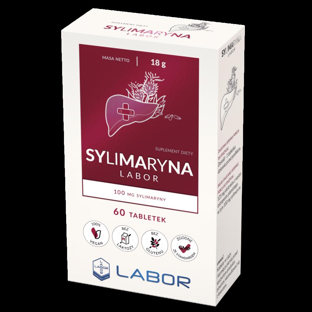 Sylimaryna LABOR